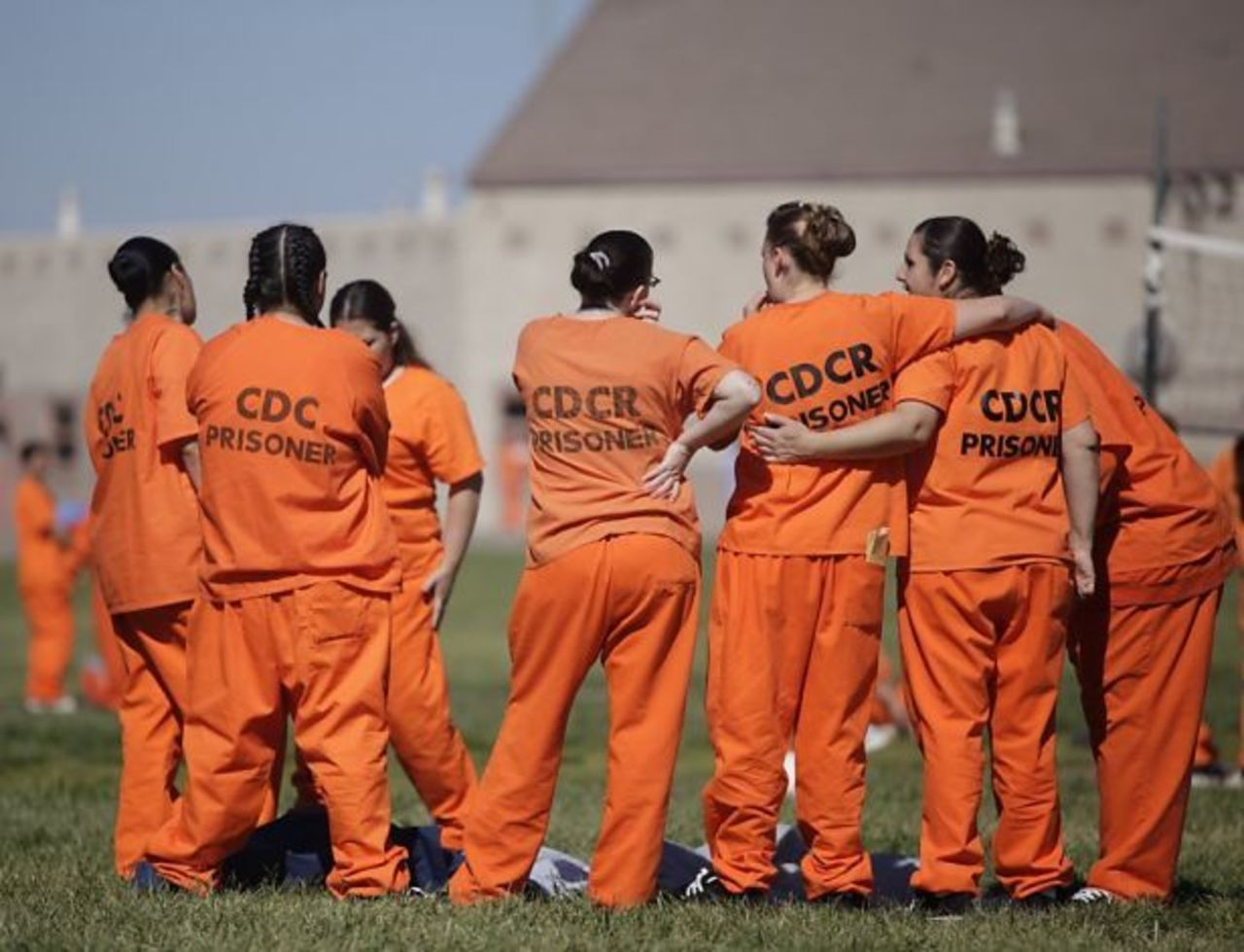 mass incarceration of women in the Efforts to reverse mass incarceration have been much more effective with men than women — 17 times more effective, in fact as the prison policy initiative reported in january, women fared worse.