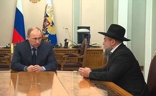 Еврейские структуры стремятся помочь Путину «интегрировать» больше мигрантов