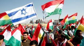 Иракский Курдистан и Израиль