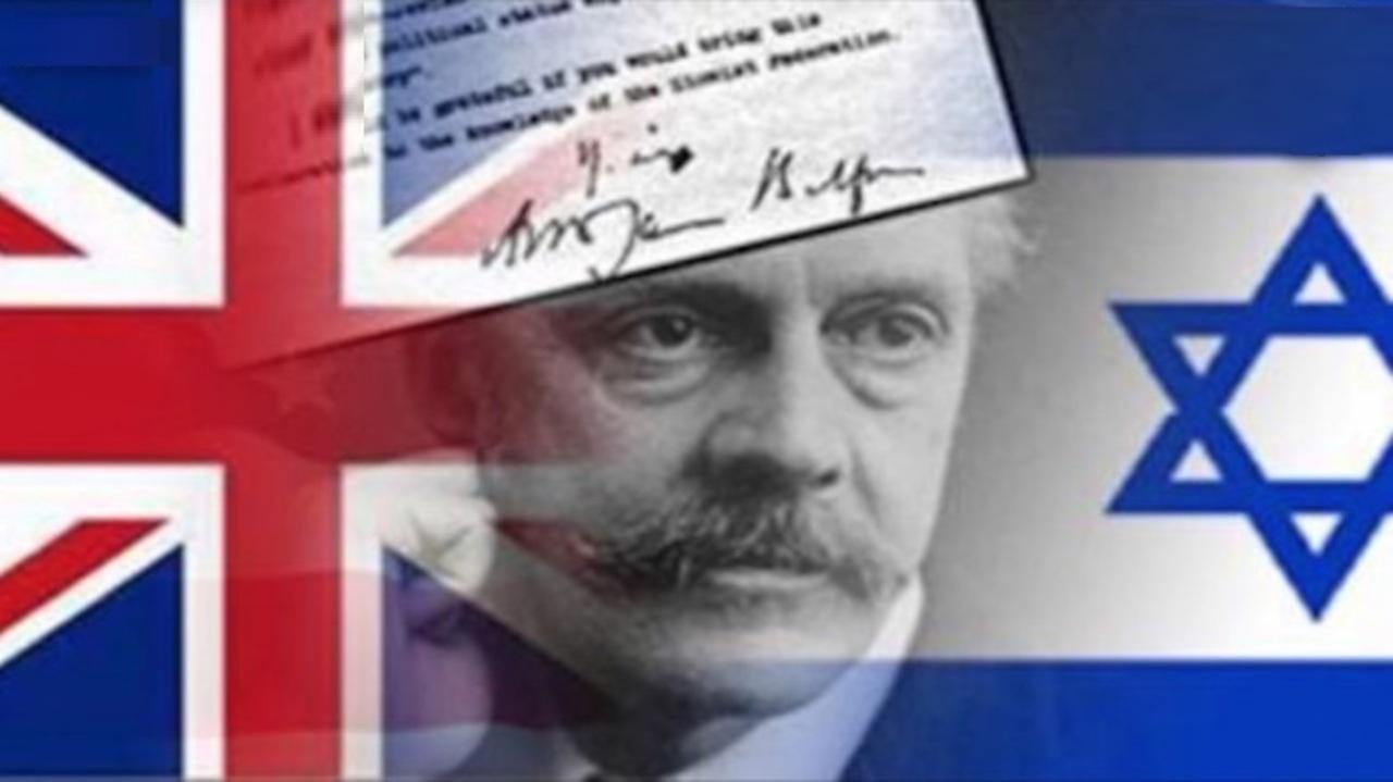 Картинки по запросу Декларации Бальфура