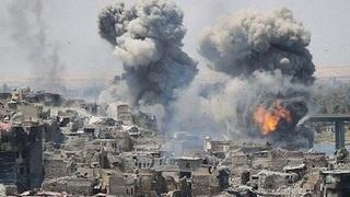 Американская коалиция: Мы убили 1059 гражданских лиц в Ираке и Сирии