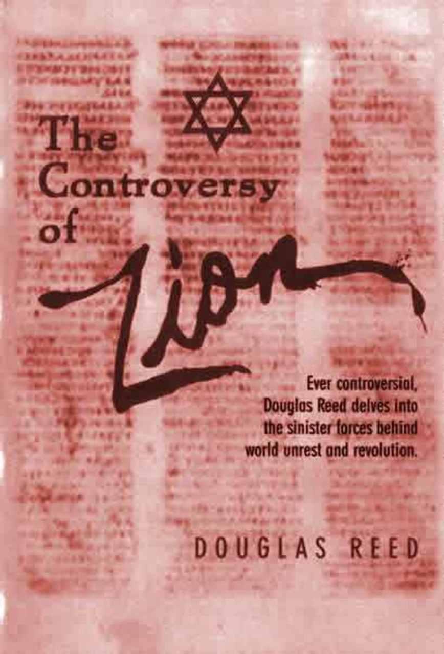 Скачать книгу бенсон фактор сионизма