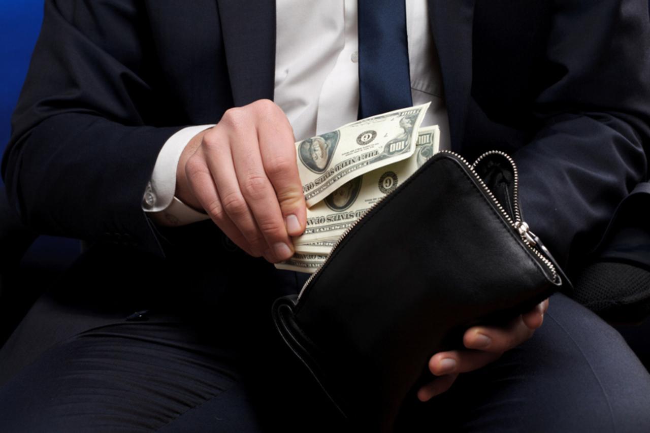 налог на взятку в россии никогда узнает