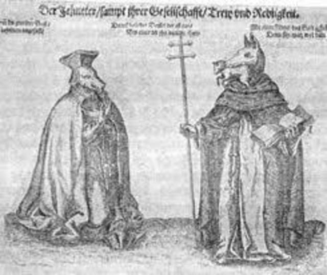 Иезуитская мораль