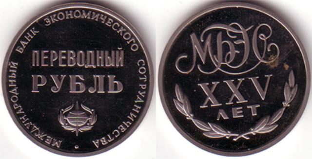 «Переводной рубль» как уникальный проект региональной валюты