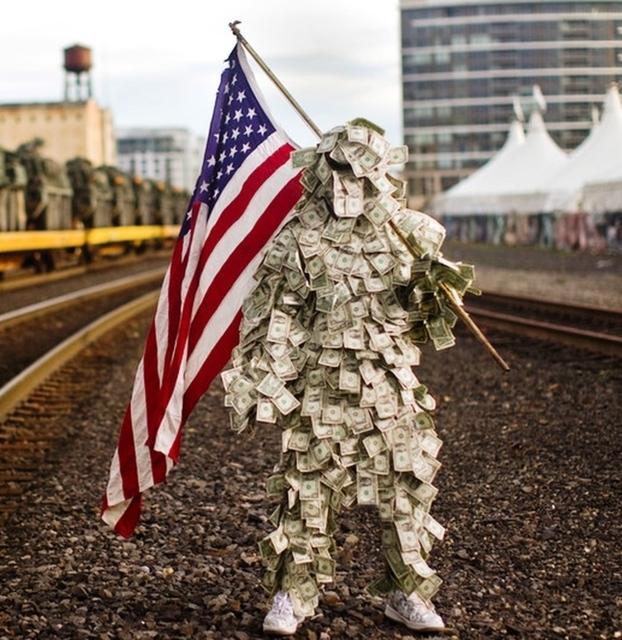 """А. Айвазов """"Роль ФРС США в мировой финансовой системе"""""""