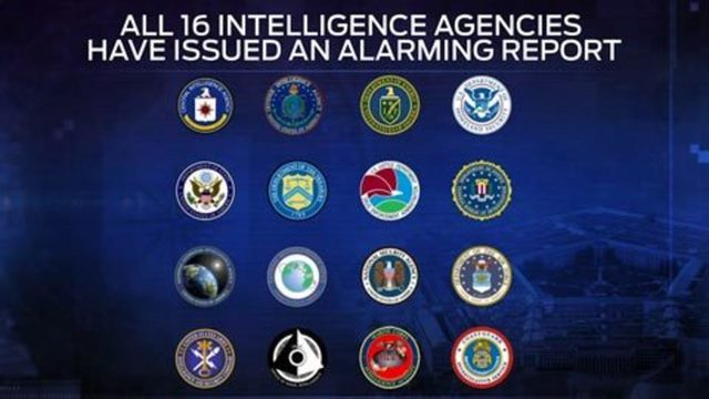 the objectives of the russian intelligence agencies in the united states The united states provided intelligence to russia that helped thwart a the us central intelligence agency and the office of the director of national.