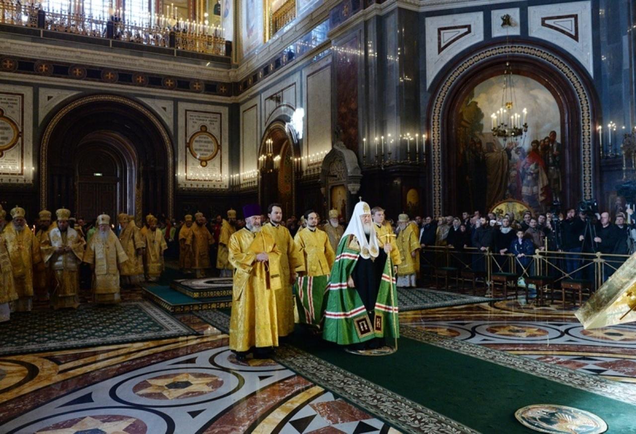 Торжество отступления. Может ли экуменист хранить чистоту Православия?