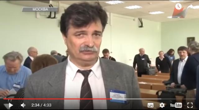 Согласование позиций между ПДС НПСР и КПРФ в преддверии президентских выборов 2018 г