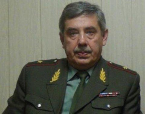 Никитин Александр
