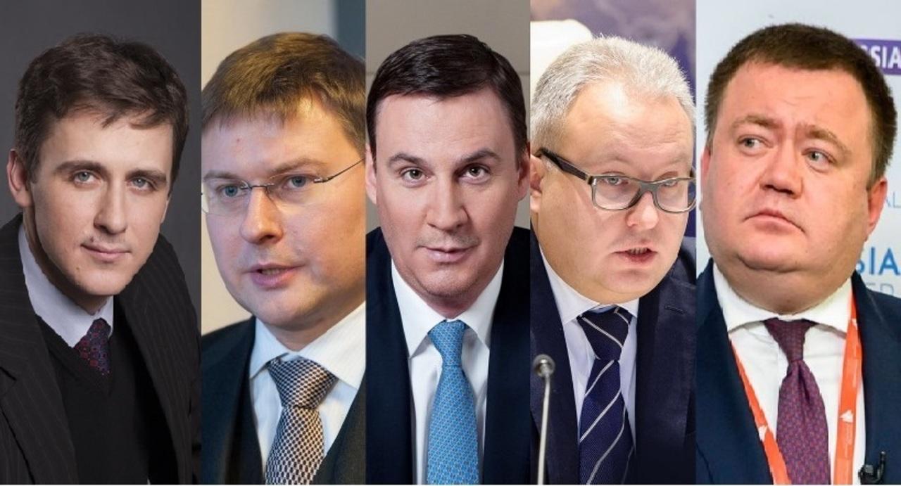 """Путин ответил на вопрос о детях Чайки и других высокопоставленных чиновников, которые ведут """"мутнейший"""" бизнес"""